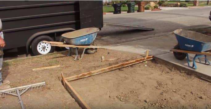 Concrete Services - Concrete Driveway Huntington Beach