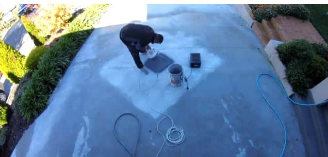 Concrete Services - Concrete Resurfacing Huntington Beach