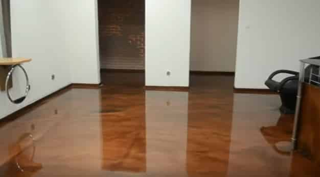 Concrete Services - Epoxy Flooring Huntington Beach