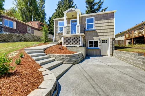 Best Local Concrete Contractors Huntington Harbor Mobile Home Park CA